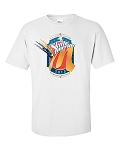 Youth Official Skate America 2015 Tee