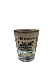 2015 Championships Shot Glass