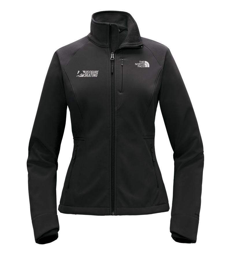f08784c27 The North Face Ladies Apex Barrier Soft Shell Jacket