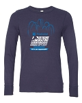2017 Prudential U.S. Figure Skating Championships Unisex Thermal Shirt
