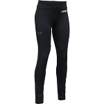 Under Armour Girls Coldgear Black Legging