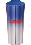 Swivel Lid Stainless Tumbler 18oz