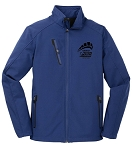 2019 Detroit Championships Men's Soft Shell Jacket