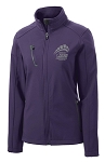 2019 Detroit Championships Ladies Soft Shell Jacket