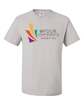 2019 Four Continents Adult T-Shirt