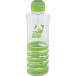 Spiral Water Bottle 24OZ