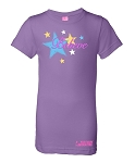 Girls Believe Fashion T-shirt
