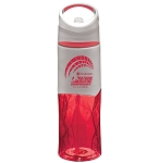 2018 San Jose U.S. Figure Skating Championships Water Bottle