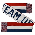 Team USA Jacquard Scarf