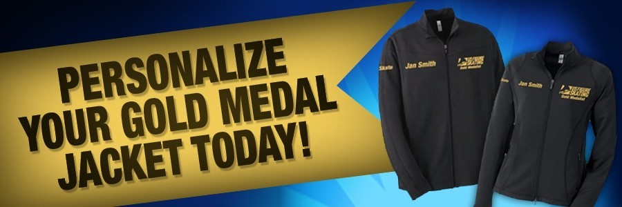Gold Medal Jacket