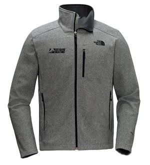 The North Face Men's Apex Barrier Soft Shell Jacket