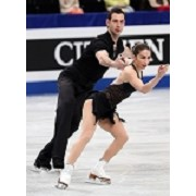 Stars on Ice Cast Member Photo -- Castelli & Shnapir