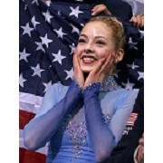 Stars on Ice Cast Member Photo -- Gracie Gold