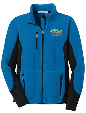 Men's Team Challenge R-Tek Pro Fleece Full-Zip Jacket