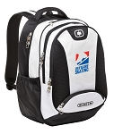 OGIO White/Black Bullion Pack