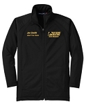 Youth Gold Medalist Black Jacket