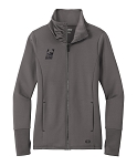 OGIO Endurance Women's Modern Performance Full-Zip