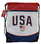 Team USA Cinch Bag
