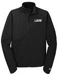 Men's Ogio Endurance Black Jacket