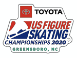 2020 Greensboro Champs Lapel Pin