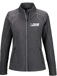 Women's Grey Gravity Performance Fleece Jacket