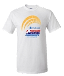 2018 San Jose U.S. Figure Skating Champs Unisex Shirt