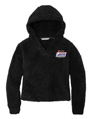 2021 Toyota U.S. Figure Skating Championships Women's Cozy Fleece Hoodie