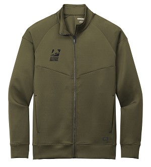 Men's OGIO Endurance Modern Performance Full-Zip