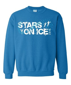 2015 Stars On Ice Sweatshirt